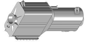 Silencer-Spark arrestor-SCR combination