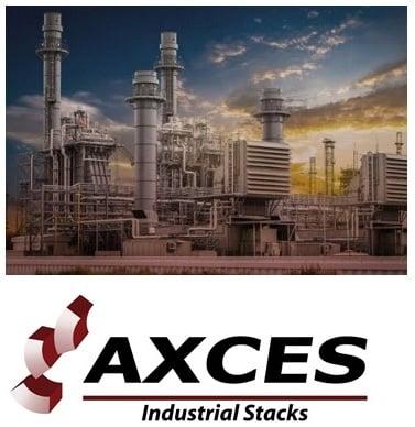 Industrial Stacks post